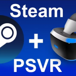 Steam+PSVR